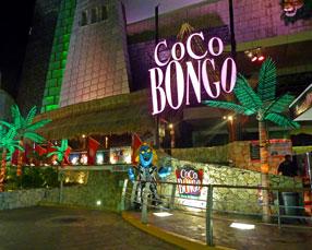 Cancun-Clubs